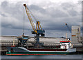J3576 : The 'Lisa-C' at Belfast by Rossographer