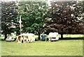 SE3876 : Baldersby Park by Gerald England