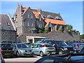 NJ9406 : St Margaret of Scotland Episcopal Church, Aberdeen by Bill Harrison