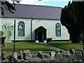SJ3906 : Pontesbury Congregational Church by Roy Haworth