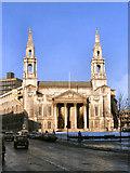 SE2934 : Leeds Civic Hall by David Dixon