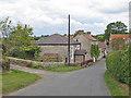 SE7686 : Wrelton Methodist Chapel by Pauline E
