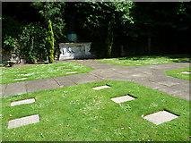 SU9085 : Cliveden War Cemetery by Marathon
