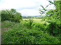TQ4769 : View from Sandy Lane across the Cray Valley by Marathon