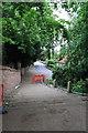 TG1927 : Steps to Cromer Road by Glen Denny