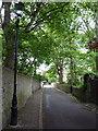 NZ4061 : Church Lane, Whitburn by Alexander P Kapp