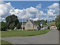 SE7485 : Sinnington's maypole by Pauline E