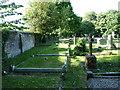 SU5504 : St. Edmund, Crofton: churchyard (3) by Basher Eyre
