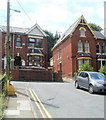 SO2800 : Wyecliff Dental Surgery, Pontypool by Jaggery