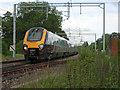 SP2477 : Railway at Berkswell by Stephen McKay