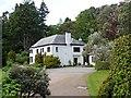 NG8581 : Inverewe House by Robin Drayton