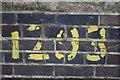 TG2919 : Bridge 1293 - detail by Glen Denny