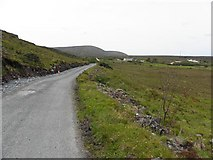 B8928 : Road at Ballynacraig by Kenneth  Allen