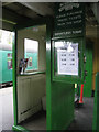 SU7239 : Watercress Line - Alton station by Given Up