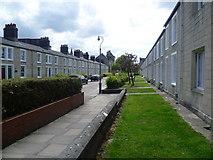 SU1484 : Swindon Railway Village by Marathon