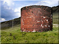 SE0210 : Standedge Tunnel Ventilation Tower by David Dixon