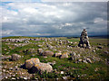 NY5814 : Hardendale Nab by Karl and Ali