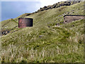 SE0310 : Ventilation Shafts Above The Standedge Tunnels by David Dixon