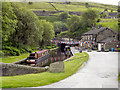 SE0311 : Standedge Visitor Centre, Huddersfield Narrow Canal by David Dixon