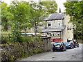 SE0412 : Tunnel End Inn by David Dixon