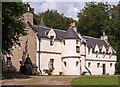 NS4170 : Gatehead, Formakin Estate by wfmillar