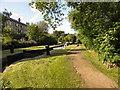 SE0511 : Huddersfield Narrow Canal, Lock 37E by David Dixon