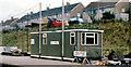 D1003 : Rebuilding Ballymena station (2) by Albert Bridge