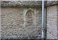 TL1395 : St Andrew, Alwalton - Blocked window by John Salmon