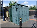 SP0687 : Victorian Street Toilet, Vyse Street, Birmingham by Chris Whippet