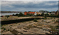NZ3566 : Middle Dock by Peter McDermott