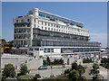 TQ8885 : Palace Hotel, Southend-on-Sea by Roger Cornfoot