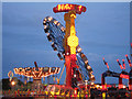 TQ8009 : Hastings theme park by Oast House Archive