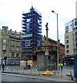 NS5964 : The Tolbooth Steeple by Thomas Nugent
