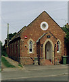 SU7341 : Former Holybourne Methodist Chapel by Michael FORD