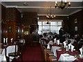 SD8163 : Golden Lion Hotel, Duke Street by Lynda Thorowgood