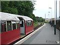 SZ5881 : Island Line at Shanklin by Malc McDonald