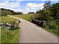 NZ1860 : Derwenthaugh Park by David Dixon