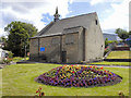 NZ2062 : Holy Trinity Church, Swalwell by David Dixon