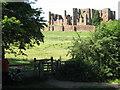 SP2772 : Kenilworth Castle by Michael Westley