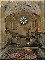 NZ3769 : Tynemouth Priory, Chapel by David Dixon