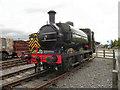 NZ2325 : Locomotion Museum, Shildon by David Dixon