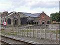 NZ2325 : Locomotion Railway Museum, Shildon by David Dixon