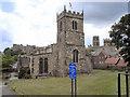 NZ2742 : Church of St Margaret of Antioch, Durham by David Dixon