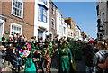 TQ8209 : Jack in the Green Festival 2011 - Bogeys by N Chadwick