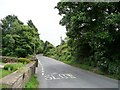 SE1113 : School Hill, Stony Batter by Christine Johnstone