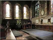 NZ1320 : St Mary's Parish Church, Staindrop by David Dixon