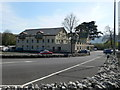 SJ2043 : White Waters Country Hotel, Llangollen by Eirian Evans