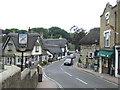 SZ5880 : Shanklin Old Village by Malc McDonald