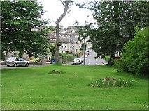 NS6161 : Dunkeld Avenue by Richard Webb