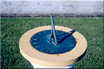 ND2076 : Dunnet Head - 1987 by Helmut Zozmann